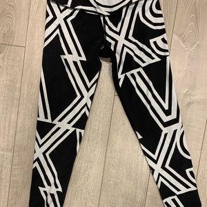 Get noticed in these Victoria secret tights